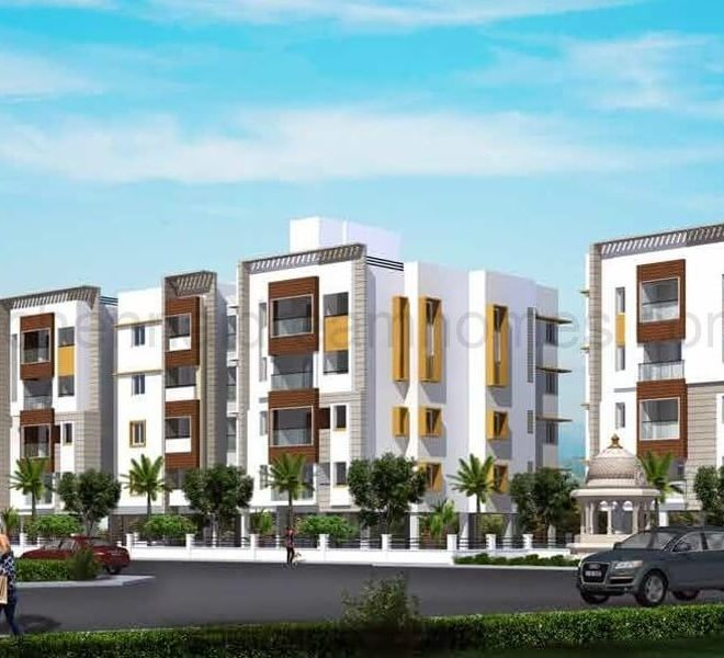 Flats for sale in KK Nagar Chennai