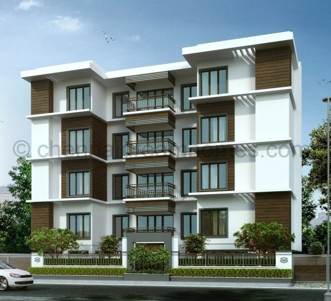 flat for sale in thiruvanmiyur