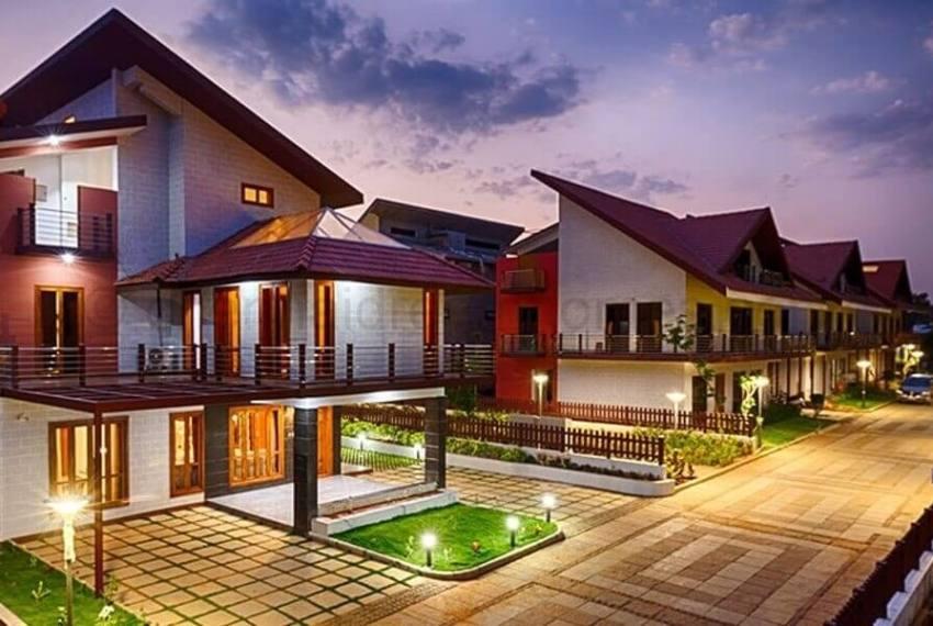 Villa Enclave