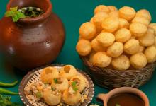 Photo of Top 10 Places To Eat Pani Puri in Chennai