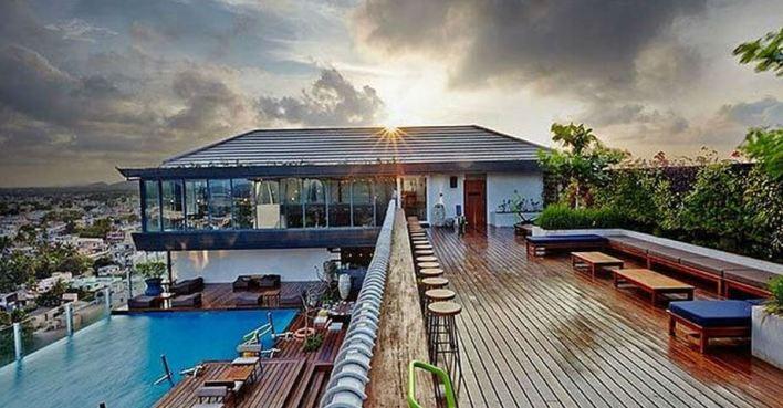Hablife - Best Rooftop Restaurants in Chennai