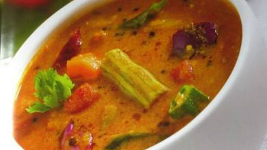 Photo of Sambar, an South Indian Dish Prevents the Development of Colon Cancer