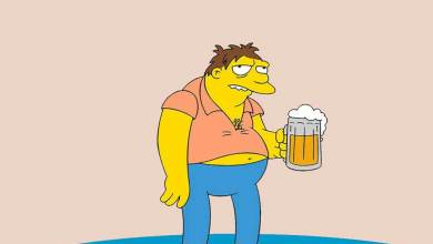 Photo of Does Drinking Too Much Beer Really Give You A Beer Belly?