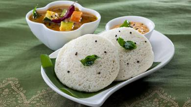 Photo of Origin Of Famous South Indian Dish Idli And Dosa