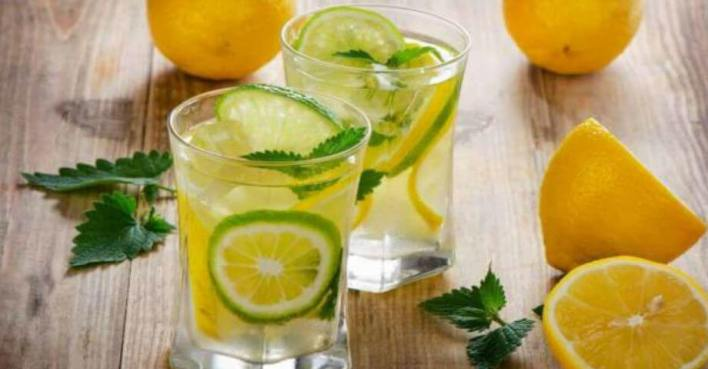 NIMBU PANI - Best Indian Traditional Healthy Drinks For Summer Days