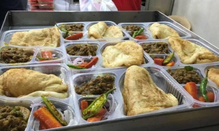 SITA RAM DIWAN CHAND Restaurant Image