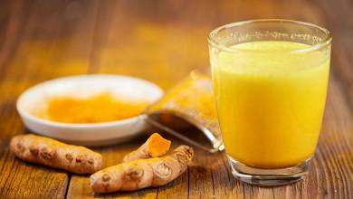 Photo of Benefits Of Drinking Turmeric With Milk