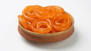 Photo of Jalebi – The National Sweet of India?