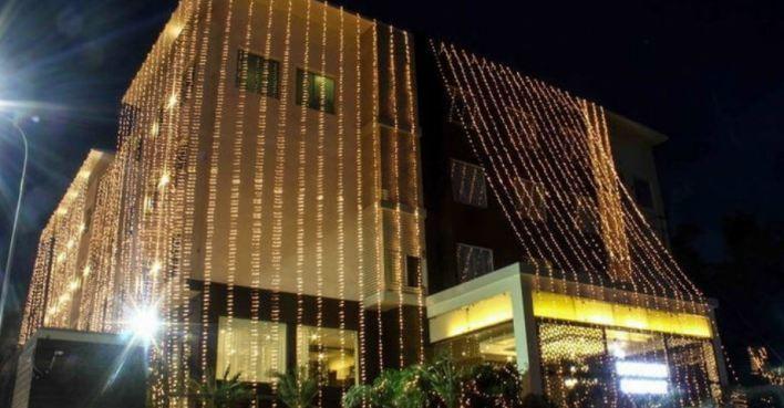 Hotel Virudhunagar Chettinad