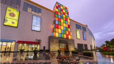 Vr mall Chennai
