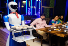 Photo of Robot Theme Restaurant in Chennai