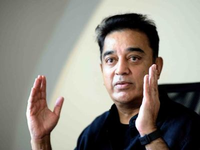 Kamal came to politics due to low market in movies says aiadmk