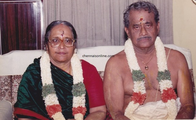R.S.Manohar-Actor-Wife