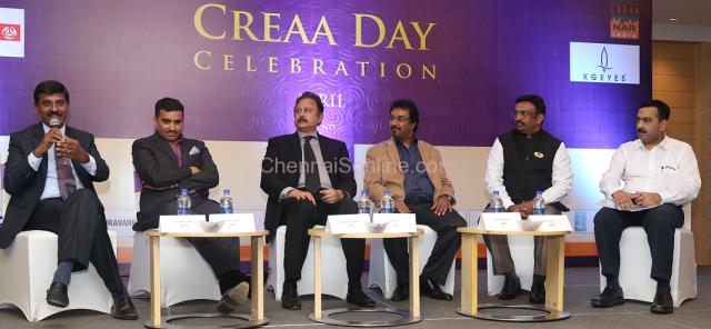 Chennai Real Estate Agents Association