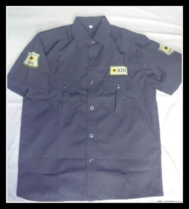 Security Uniform Shirts