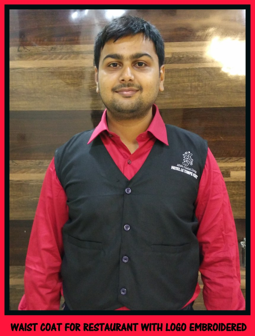 Uniform waist coats in Chennai
