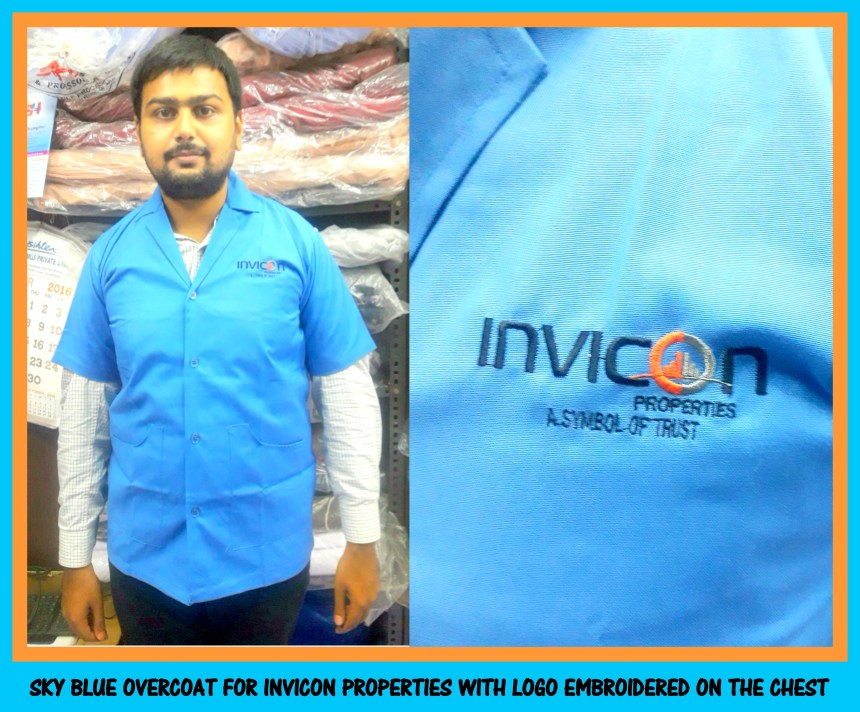 Uniforms for real estate companies in Chennai