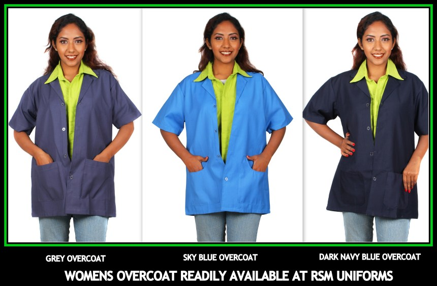 Women overcoats in Chennai