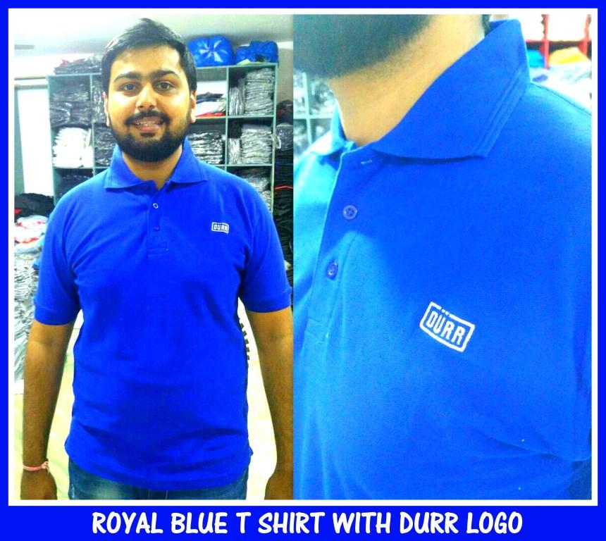 Proud Uniform partner for Durr India