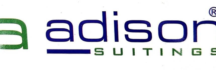 Adison Suitings - Titan Adison fabric suppliers in Chennai