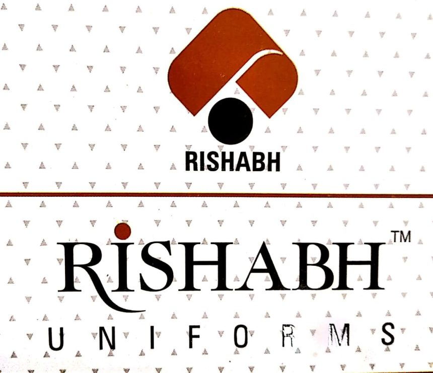RISHABH UNIFORMS