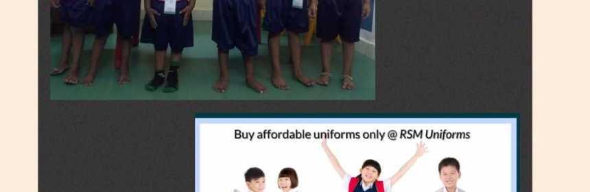 Play School Uniform Suppliers in Chennai for Shree Playschool