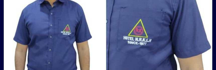 Uniform for hotel staff in Chennai
