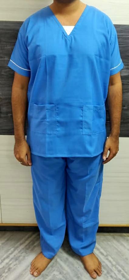 Hospital uniform manufacturers in Chennai