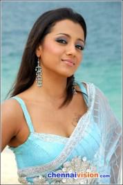 Tamil Actress Trisha Photos
