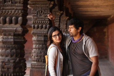 10 Endrathukulla Tamil Movie Review by Chennaivision