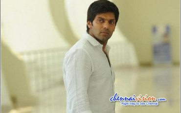 Tamil Actor Arya Photos by Chennaivision