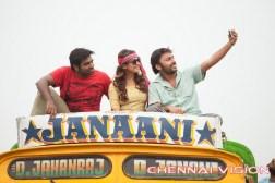 Naanum Rowdydhaan Tamil Movie Photos by ChennaiVision