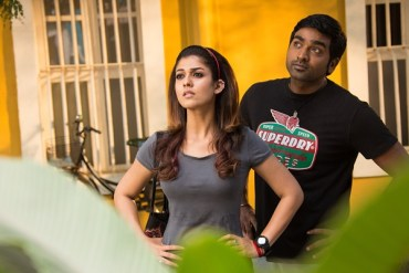 Naanum Rowdydhaan Tamil Movie Review by Chennaivision