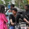 Ennul Aayiram Movie Working Photos by Chennaivision