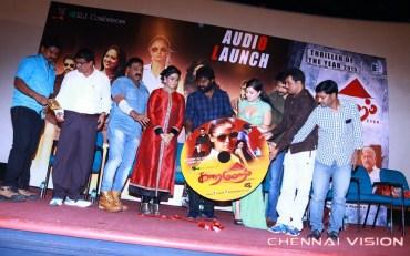 Karaiooram Audio Launch Photos by Chennaivision