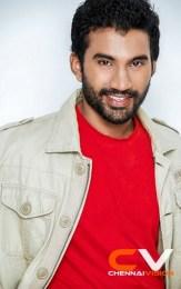 Tamil Actor Vinod Syam Photos by Chennaivision