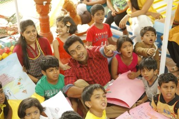 Pasanga 2 Tamil Movie Review by Chennaivision