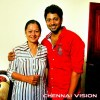 Anbendraale Amma Tamil Movie Making Photos