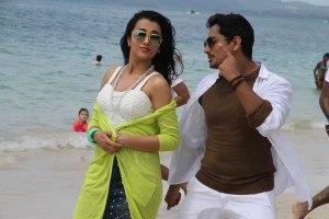Aranmanai 2 Tamil Movie Review by Chennaivision
