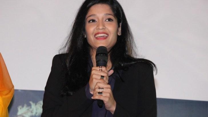 Irudhi Suttru Audio Launch Photos by Chennaivision