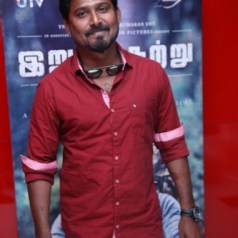 Irudhi Suttru Audio Launch Photos by Chennaivision