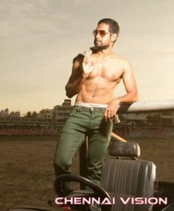 Tamil Actor Aari Photos by Chennaivision