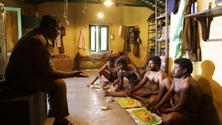 Visaranai Tamil Movie Photos by Chennaivision