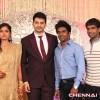 Dr Sethuraman Marriage Reception Photos
