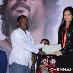 Irudhi Suttru Thanks Media Meet Photos