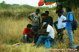 Jil Jung Juk Tamil Movie Making Photos by Chennaivision