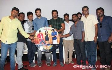 Pokkiri Raja Trailer Launch Photos by Chennaivision