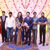 Tamil Actor Nakul Wedding Reception Photos