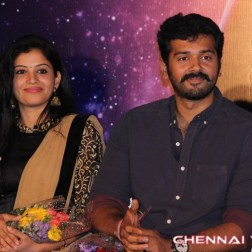 Zero Press Meet Photos by Chennaivision