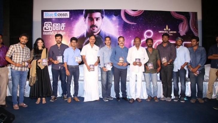 Zero Press Meet Photos by Chennaivision